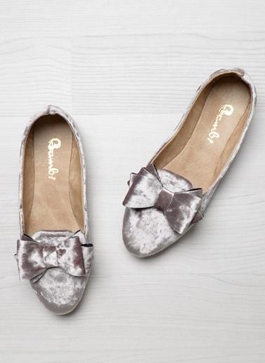 Casual Ayakkabı Bambi